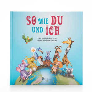 Kinderbuch So wie Du und Ich