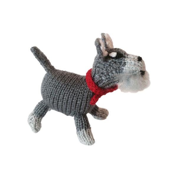 Fingerhund